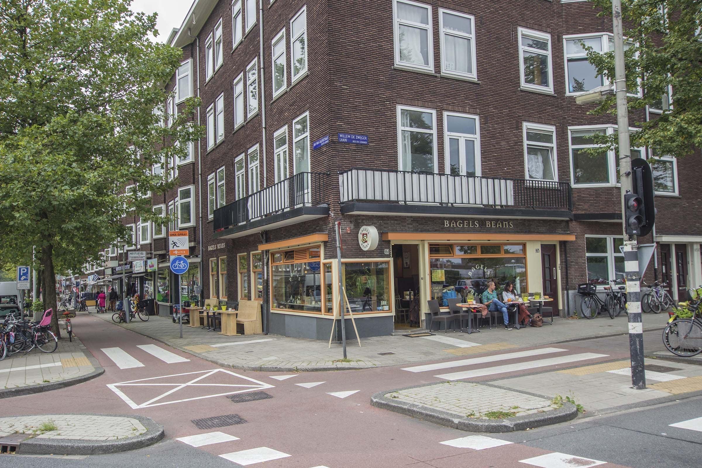 Willem de Zwijgerlaan