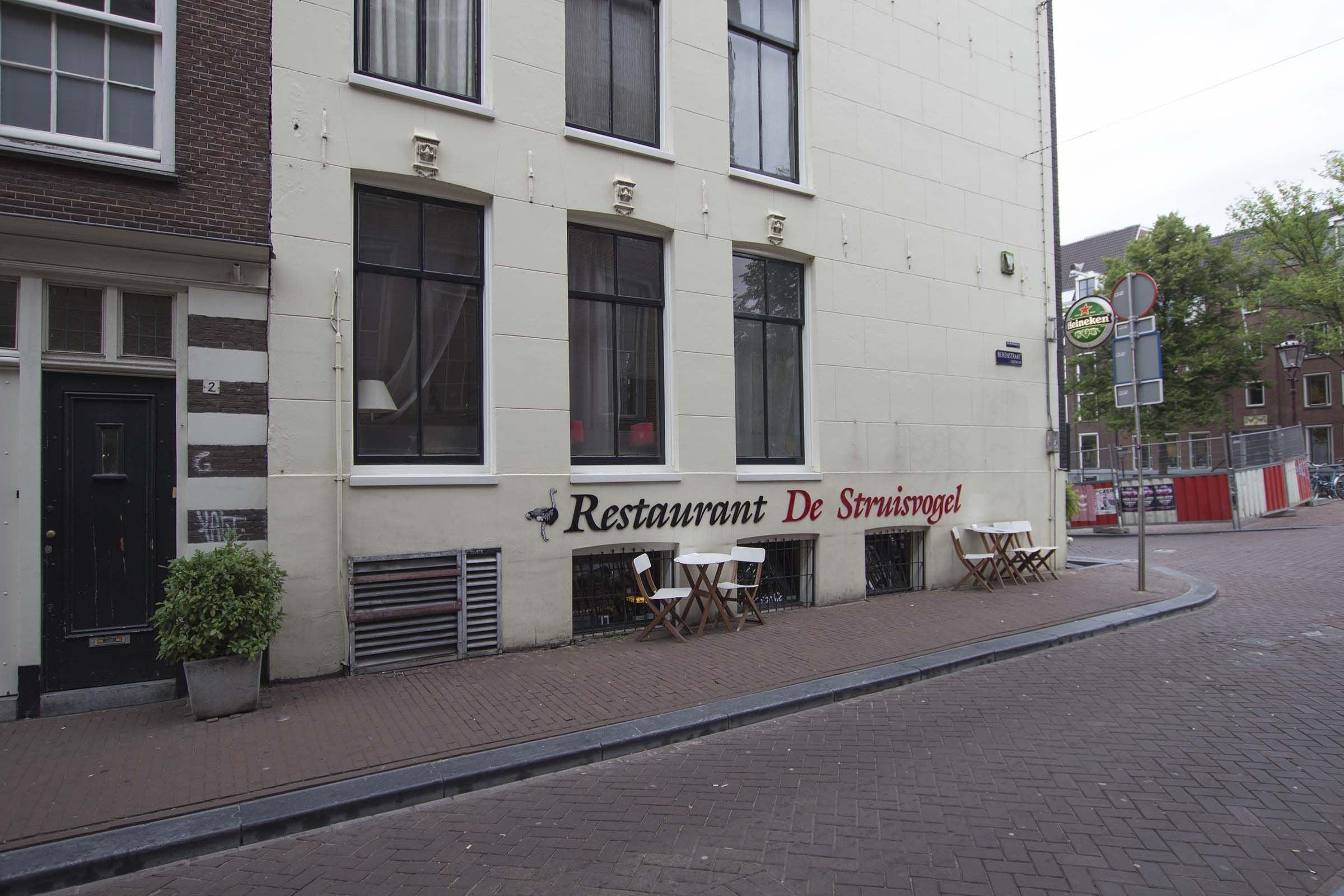 Berenstraat