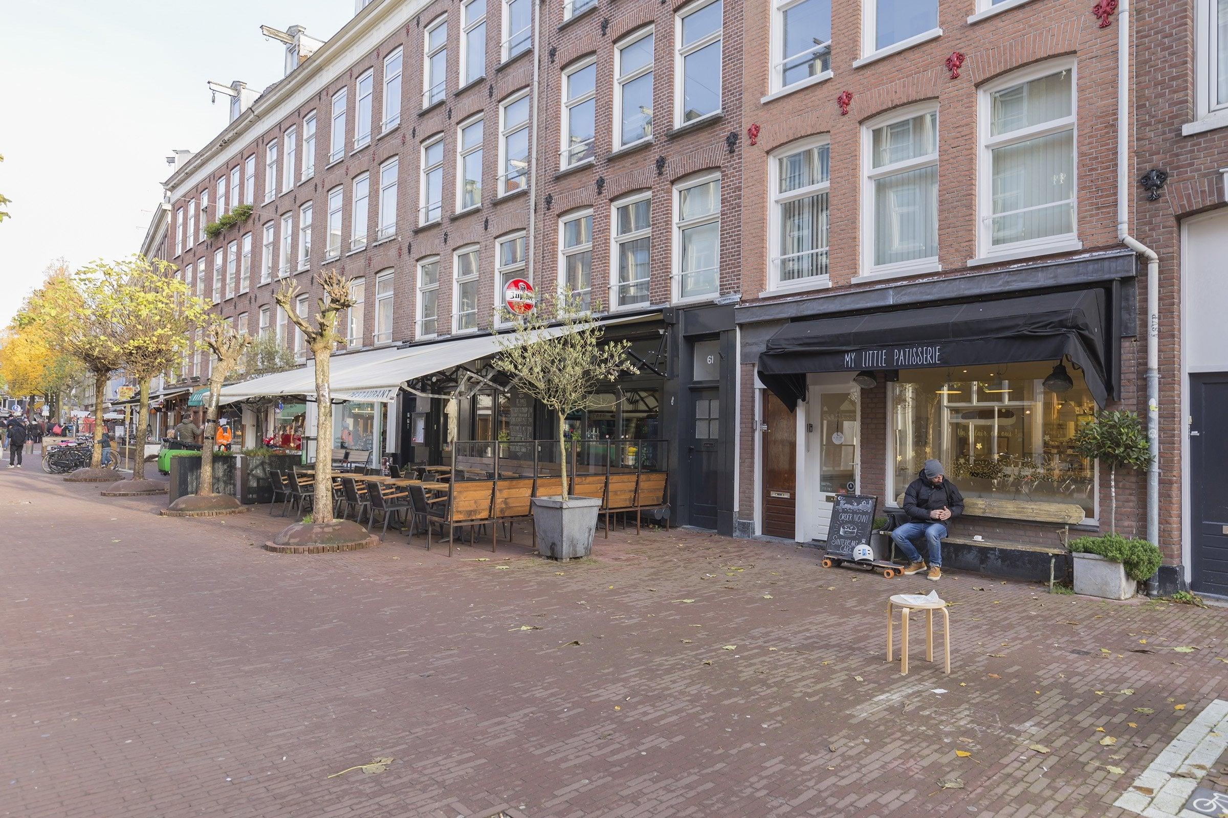 Hercules Seghersstraat