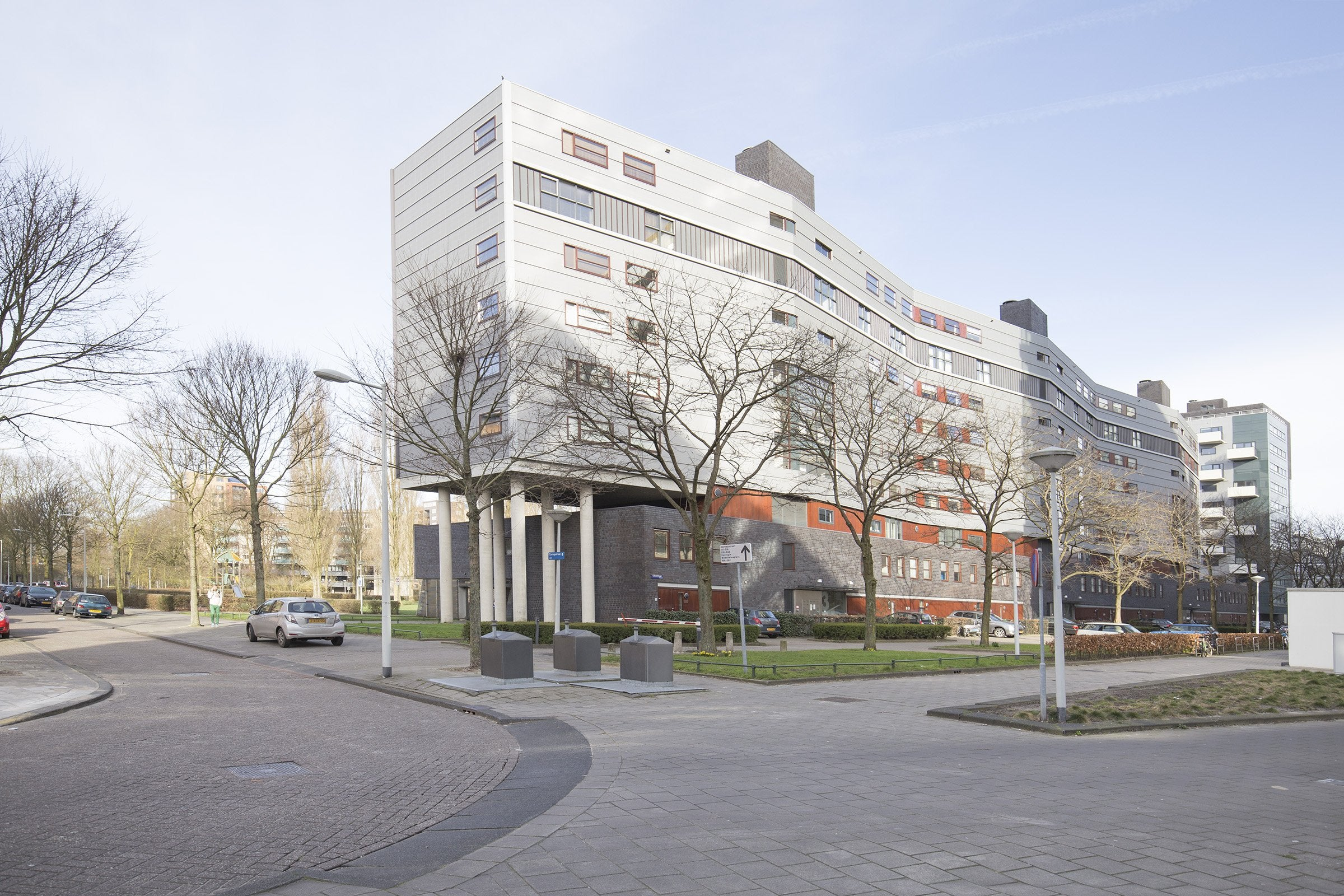 Carnapstraat