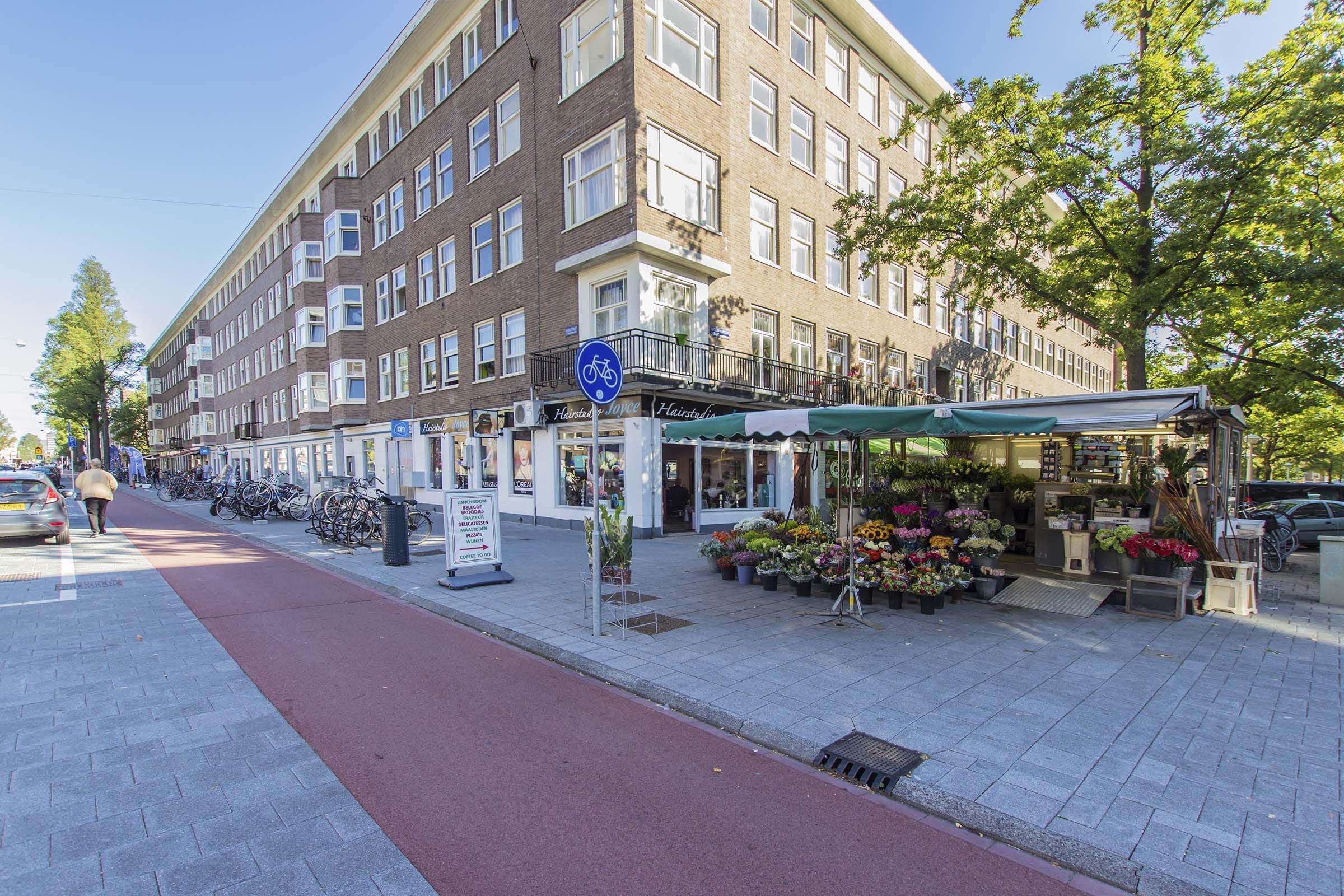 Trompenburgstraat