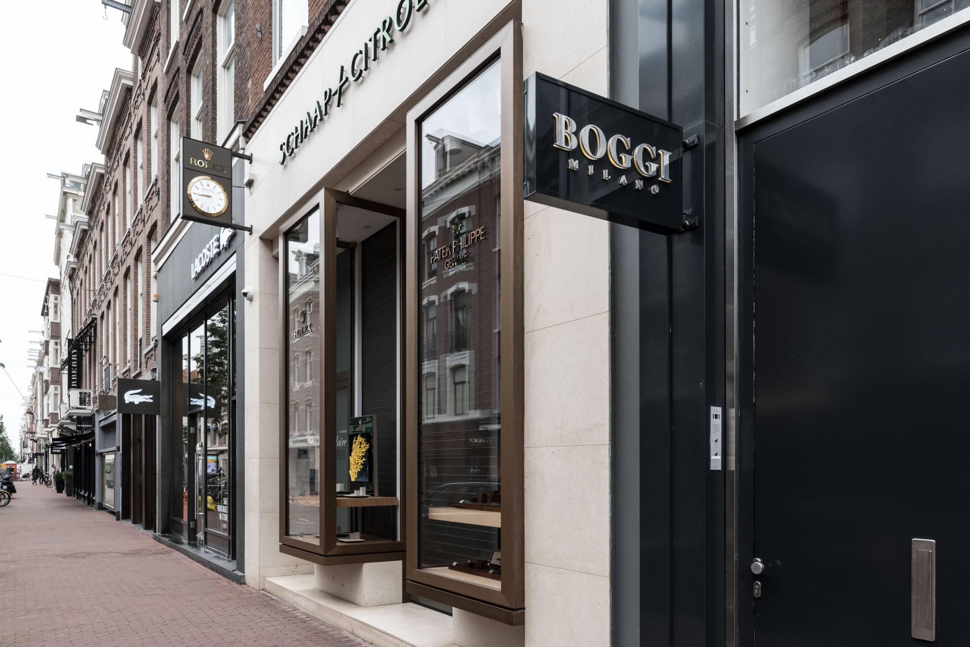 Pieter Cornelisz. Hooftstraat