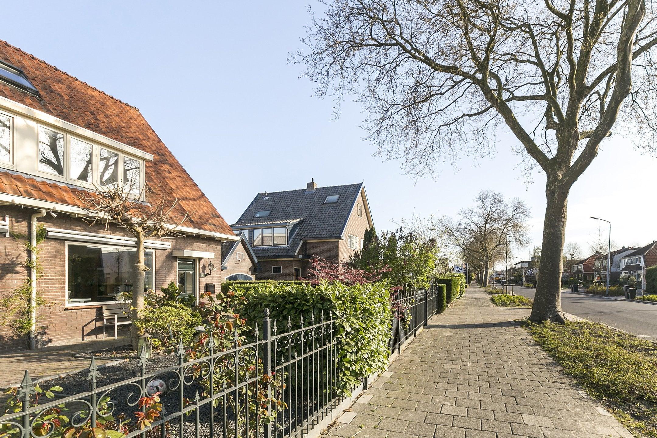 Sloterweg