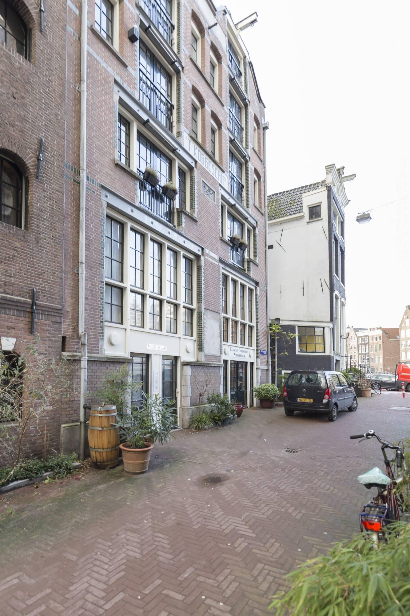 Koggestraat