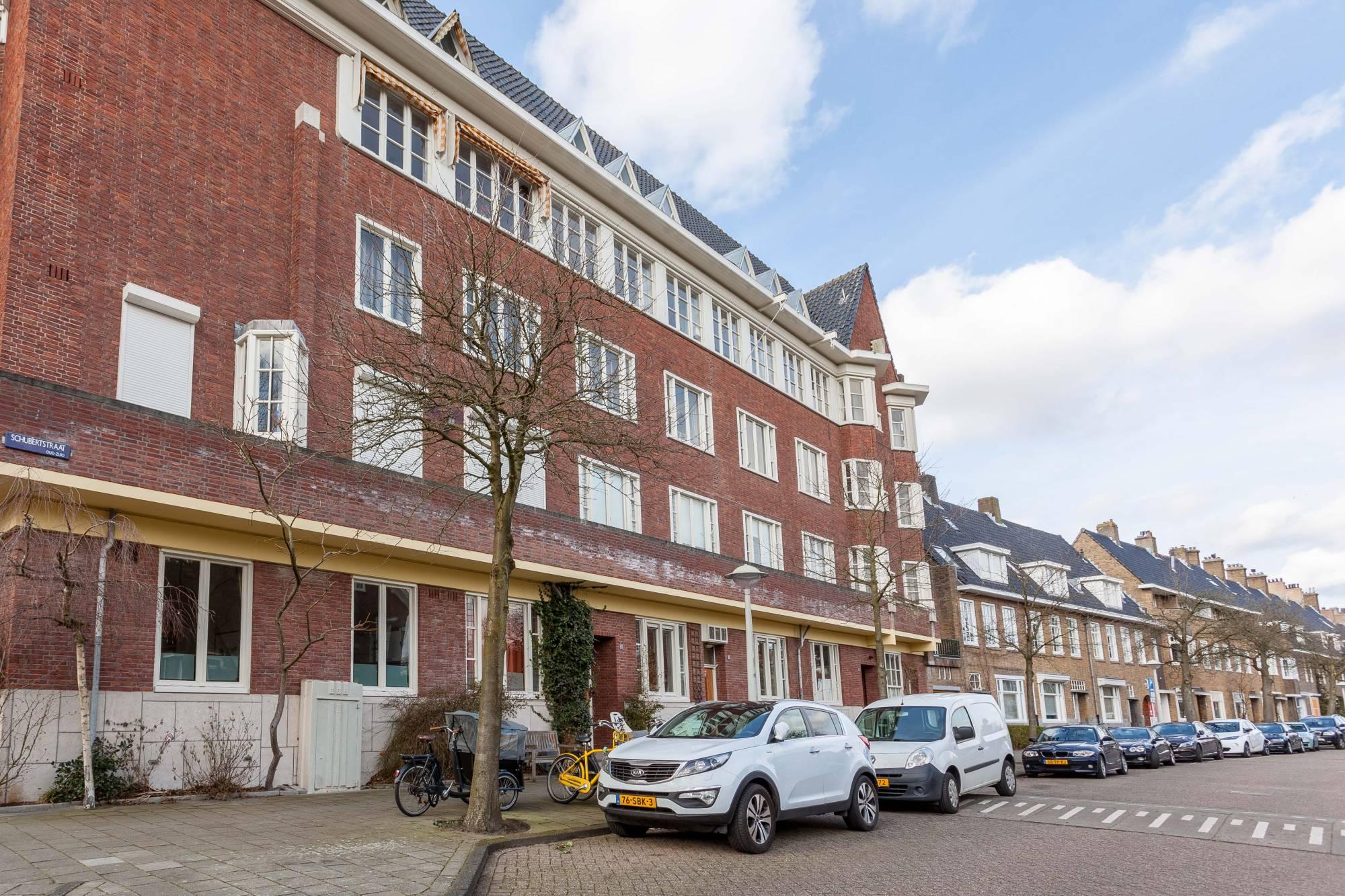 Schubertstraat