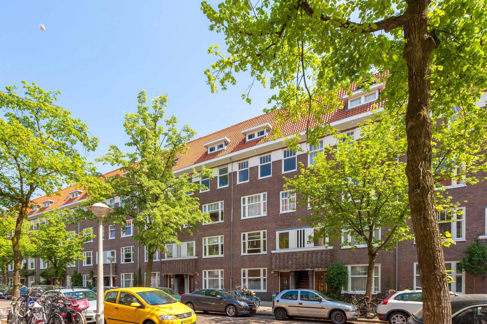 Sassenheimstraat
