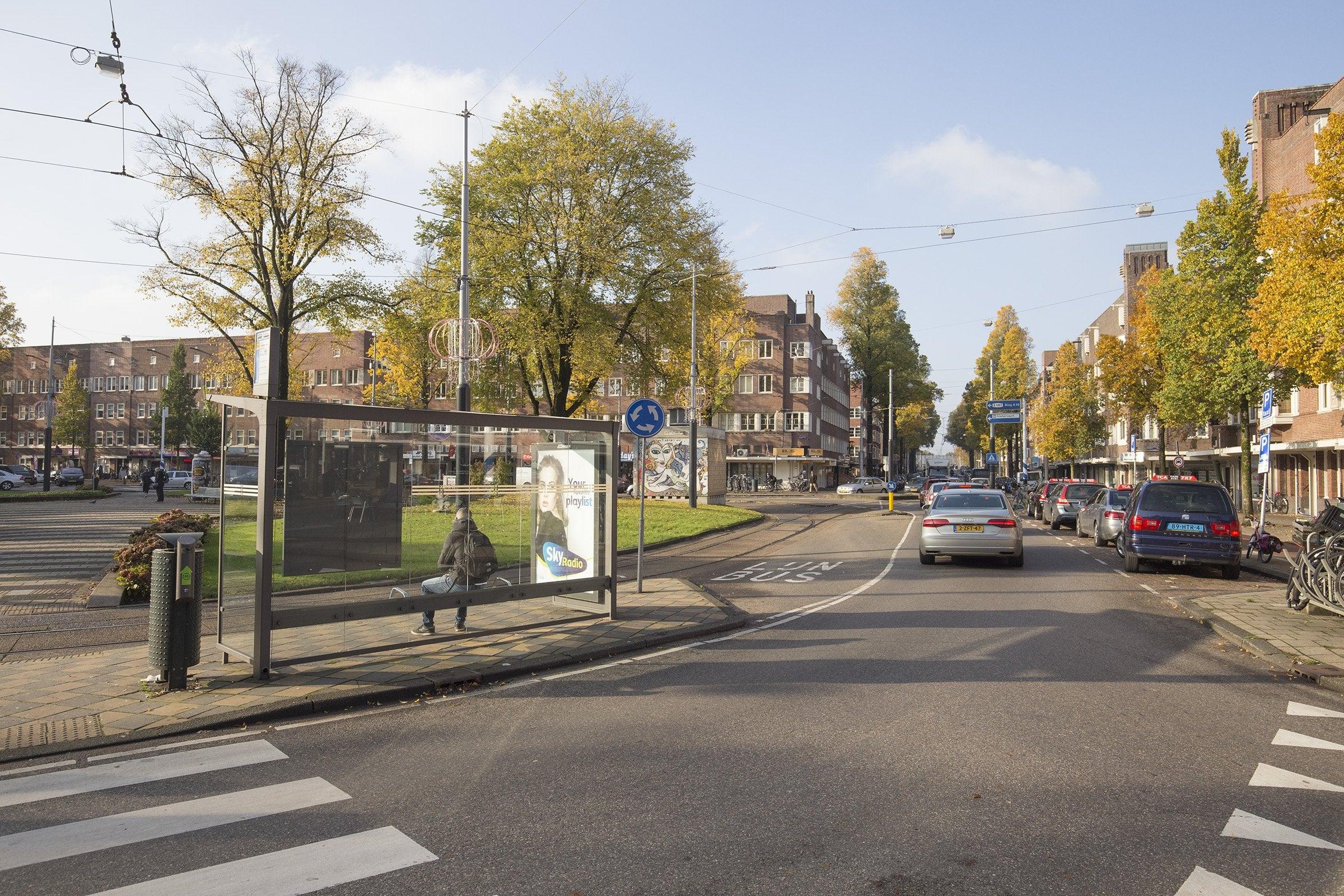 Woubruggestraat