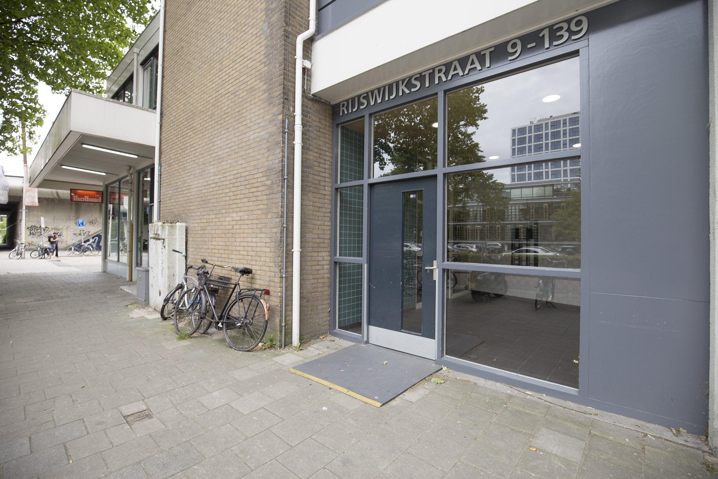 Rijswijkstraat