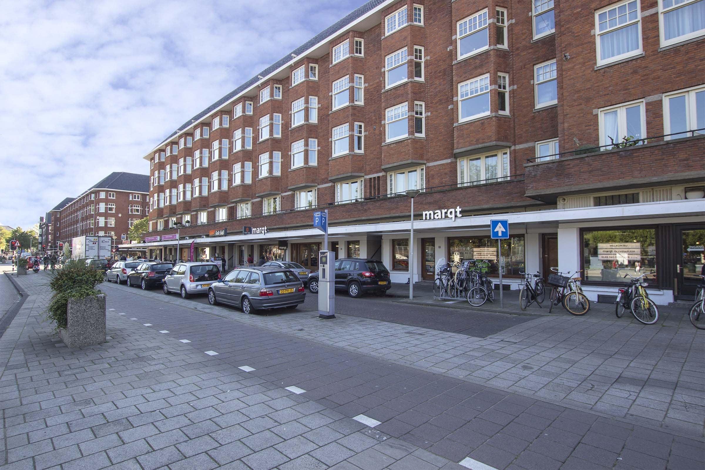 Turnerstraat