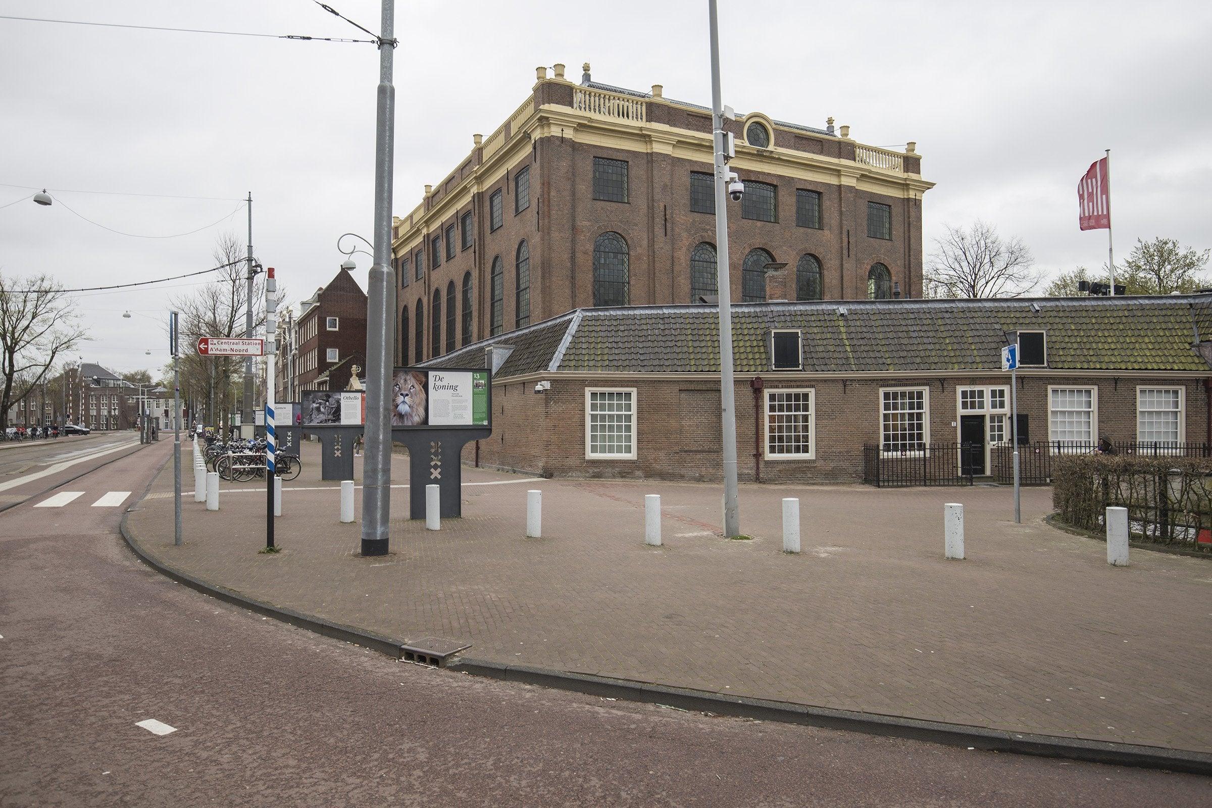 Rapenburgerplein