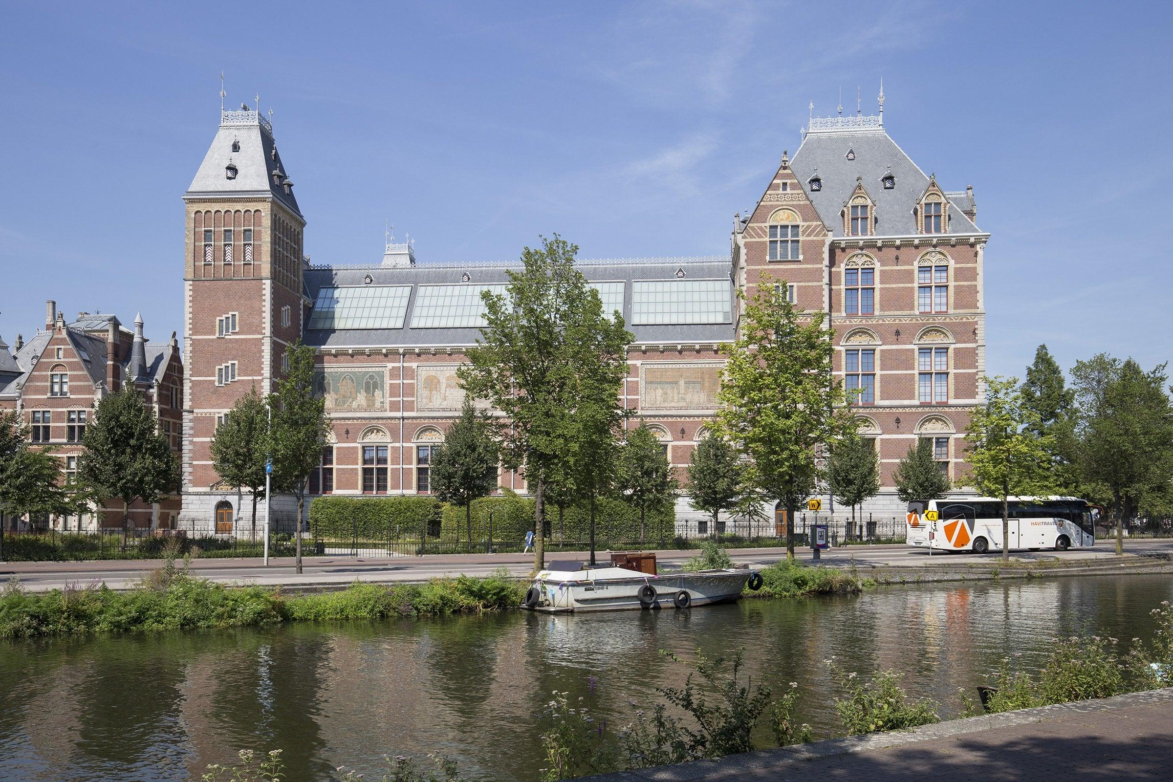 Cornelis Anthoniszstraat
