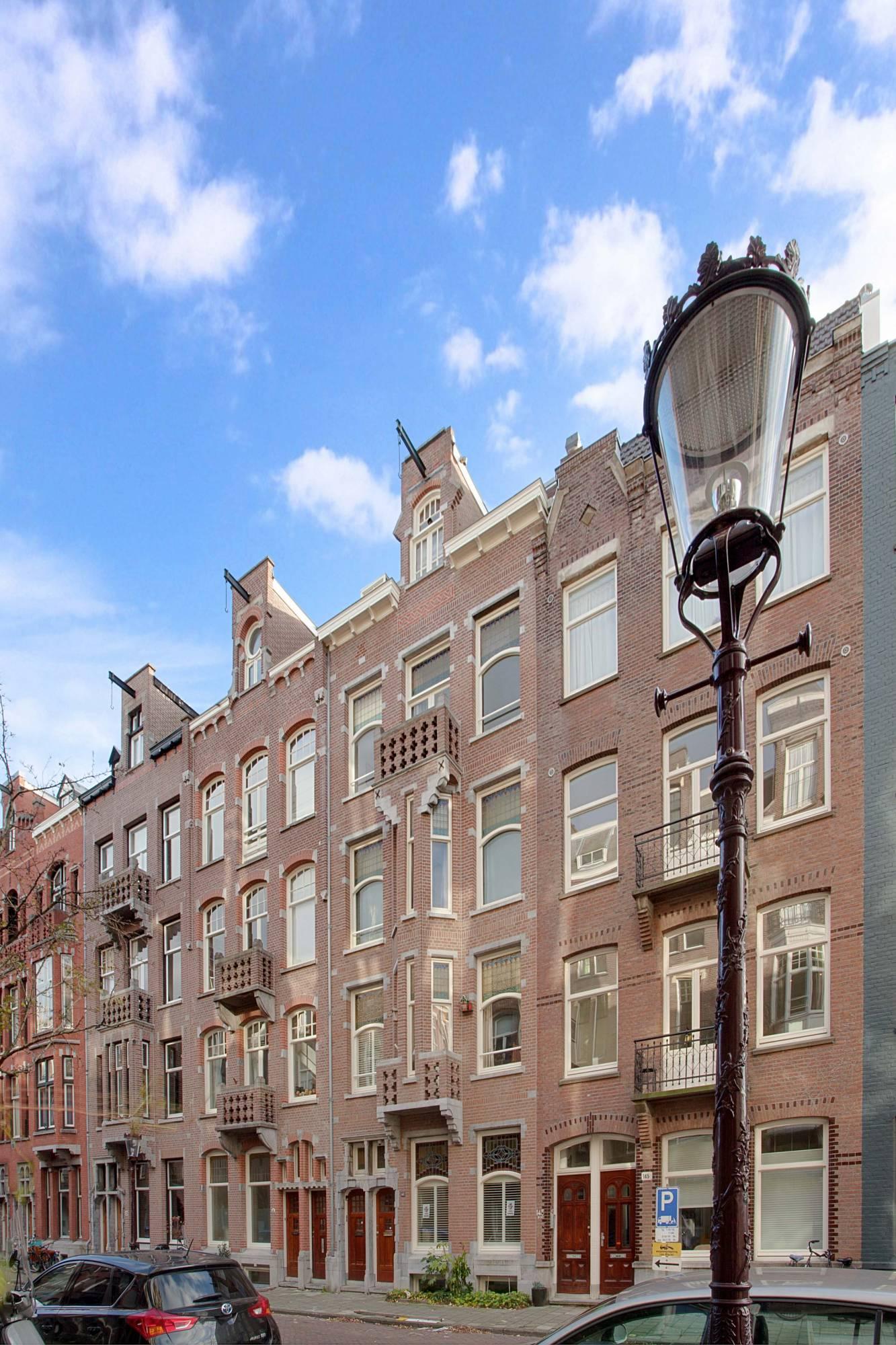 Valeriusstraat