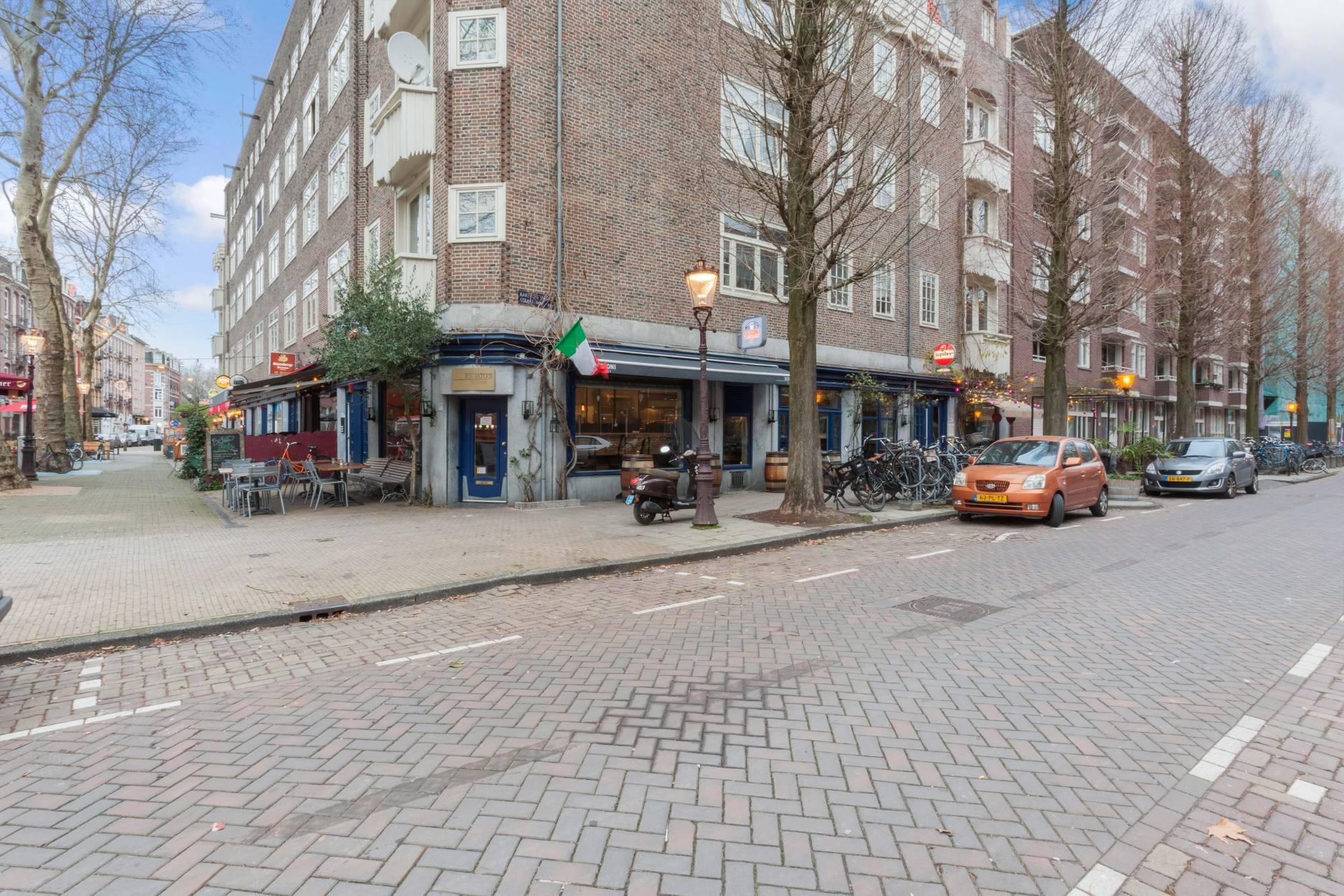 Karel du Jardinstraat