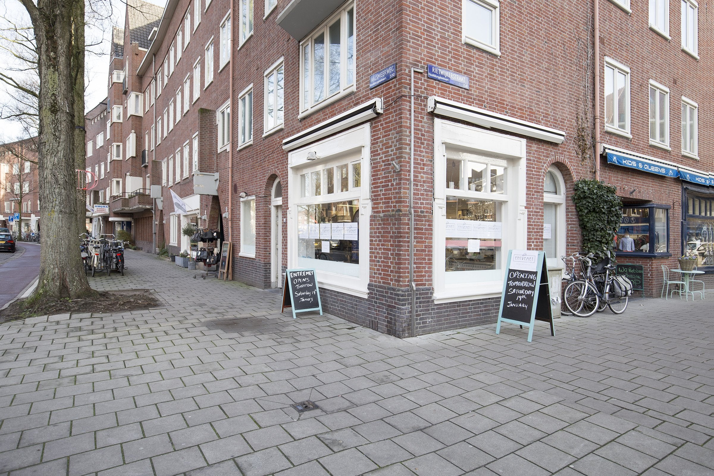 Aalsmeerweg