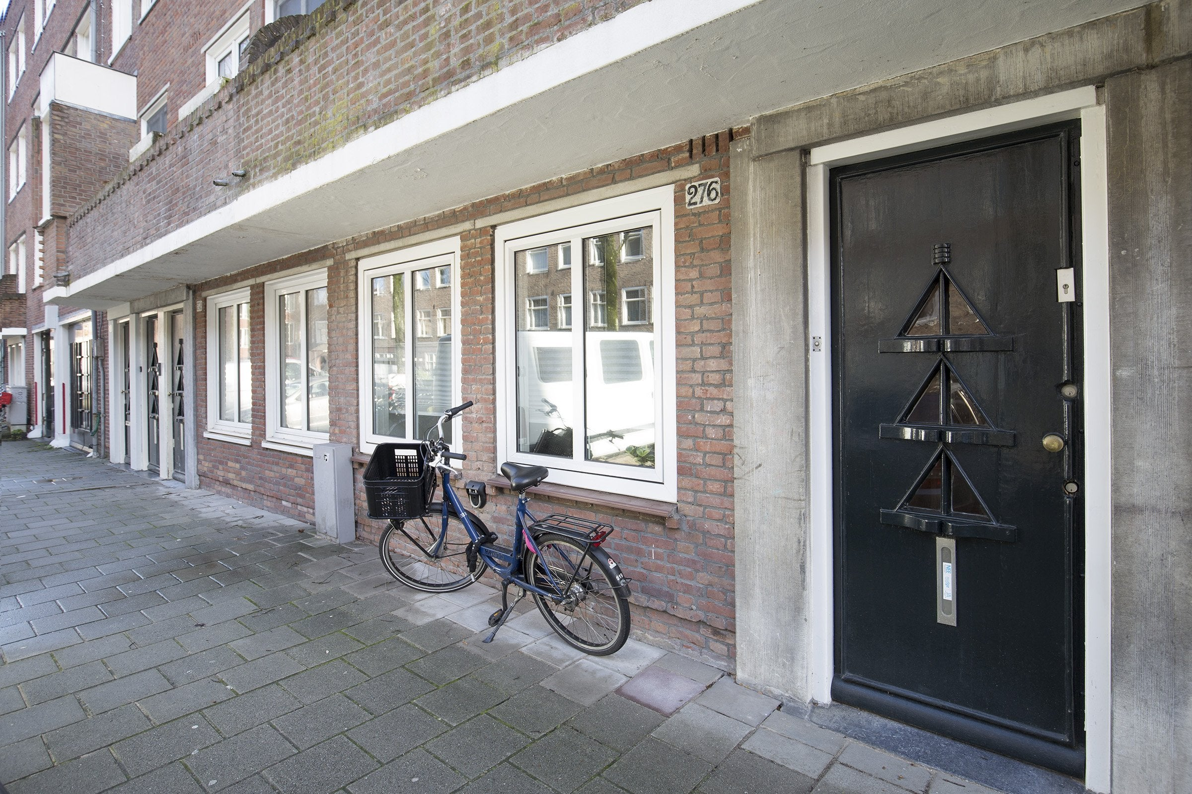 Marco Polostraat