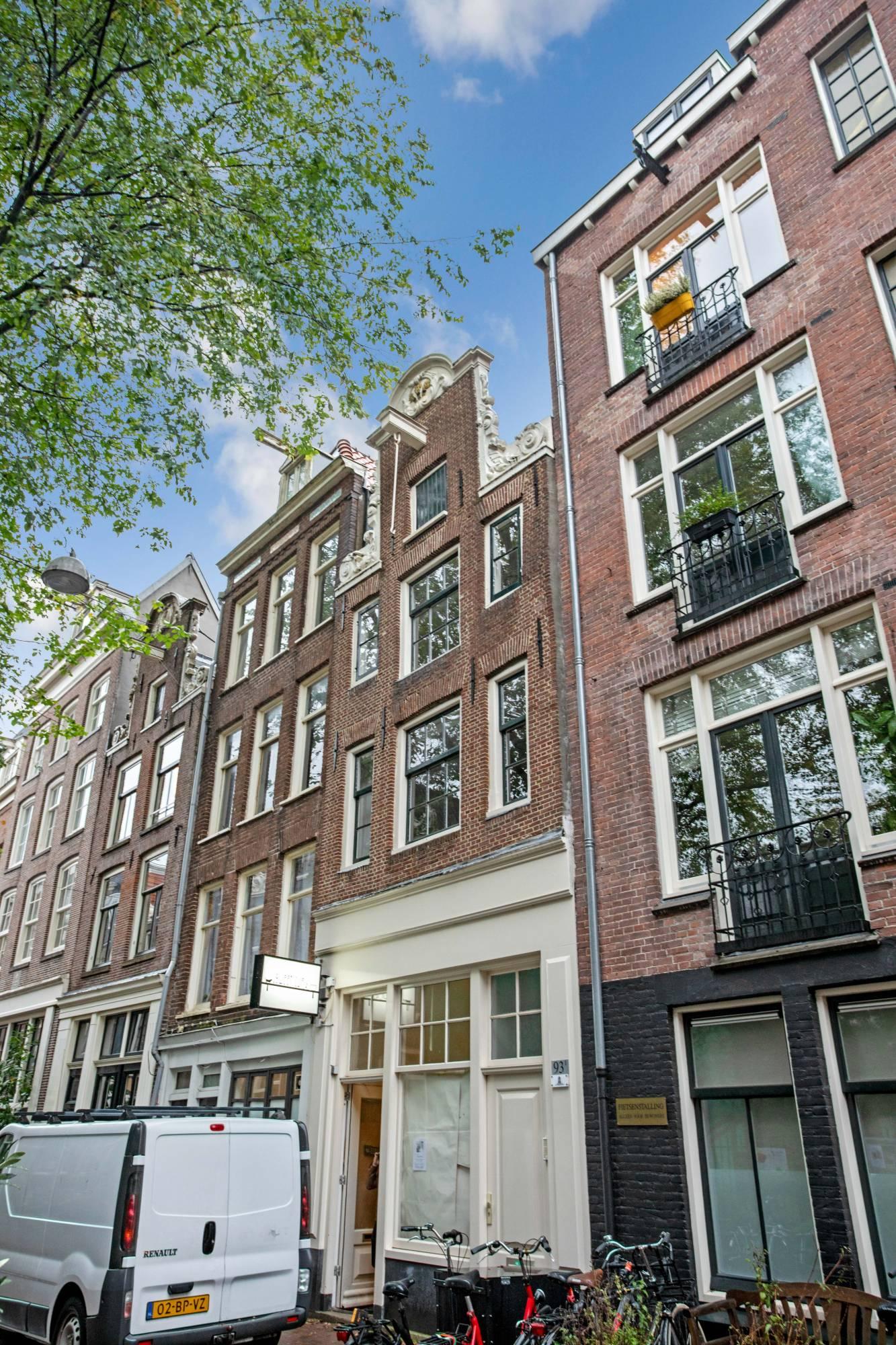 Lange Leidsedwarsstraat