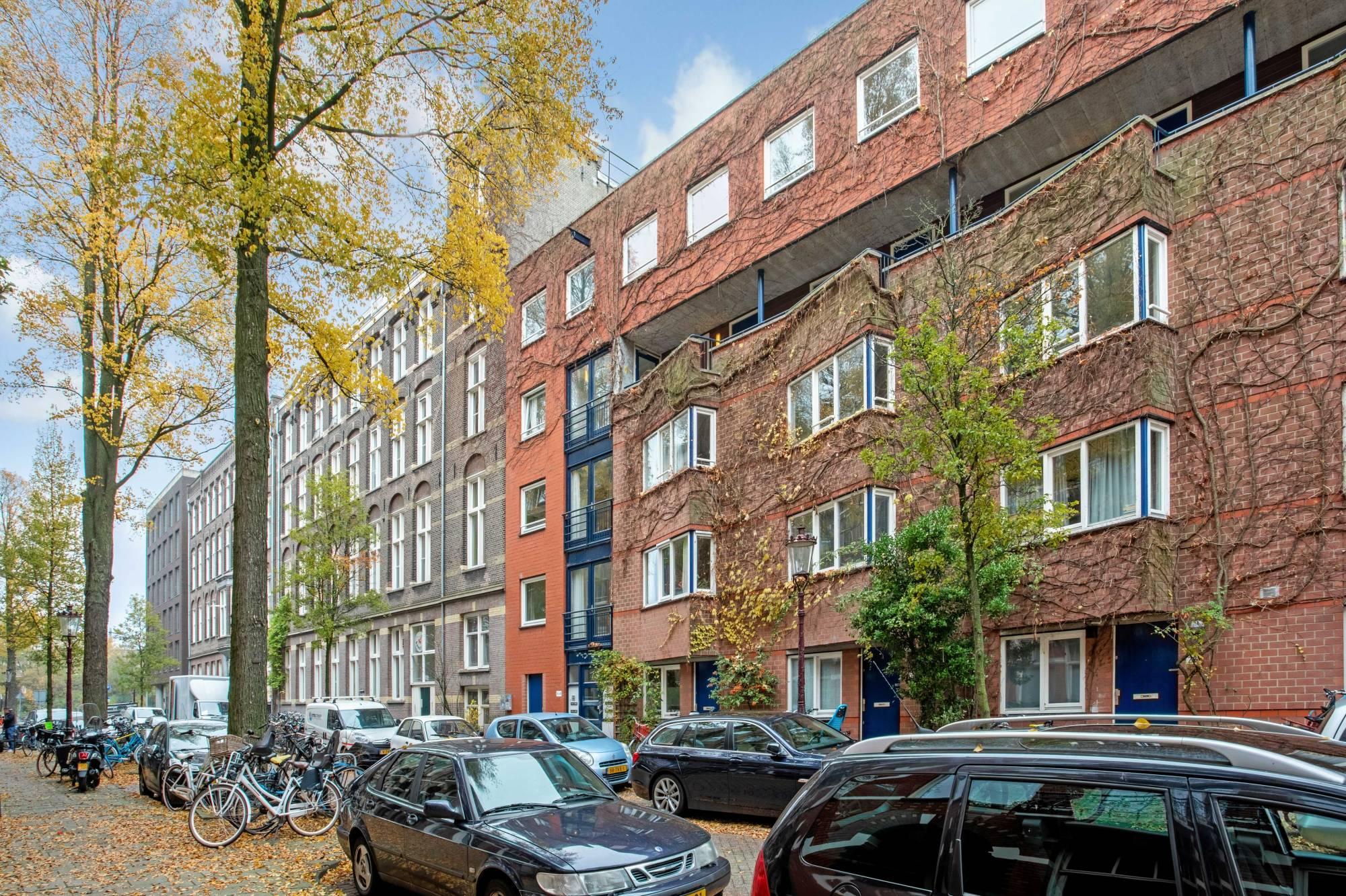 Marcusstraat