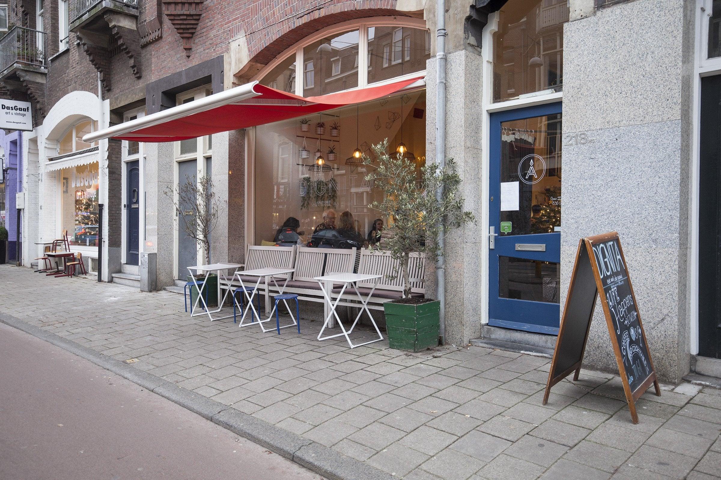 Lomanstraat