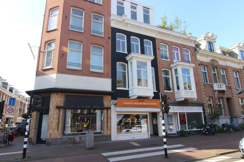 Overtoom / Amsterdam