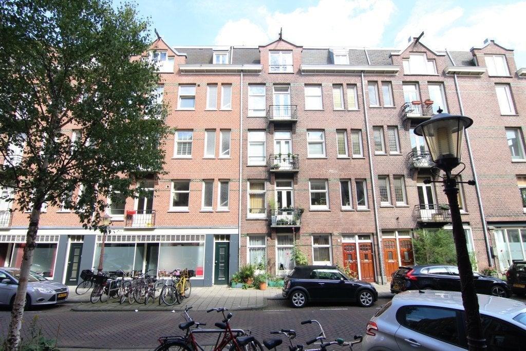 Baarsstraat / Amsterdam
