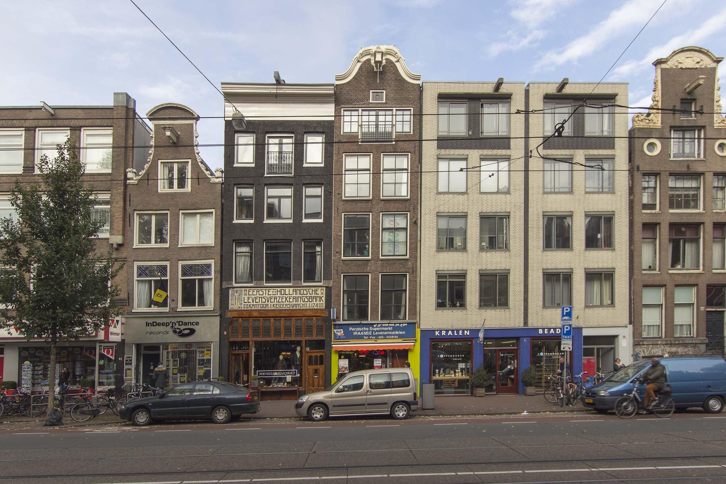 Rozengracht / Amsterdam