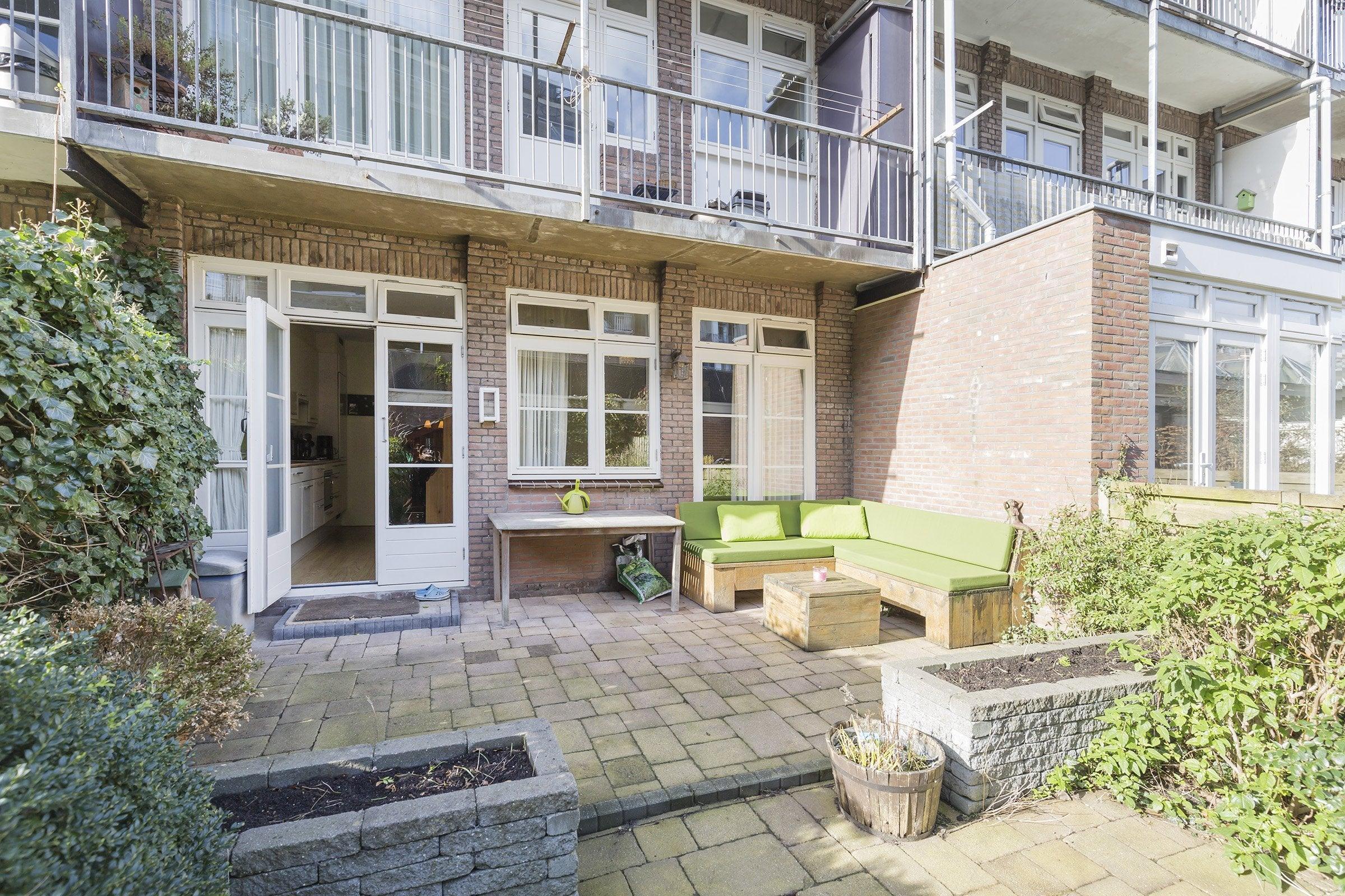 Legmeerstraat / Amsterdam