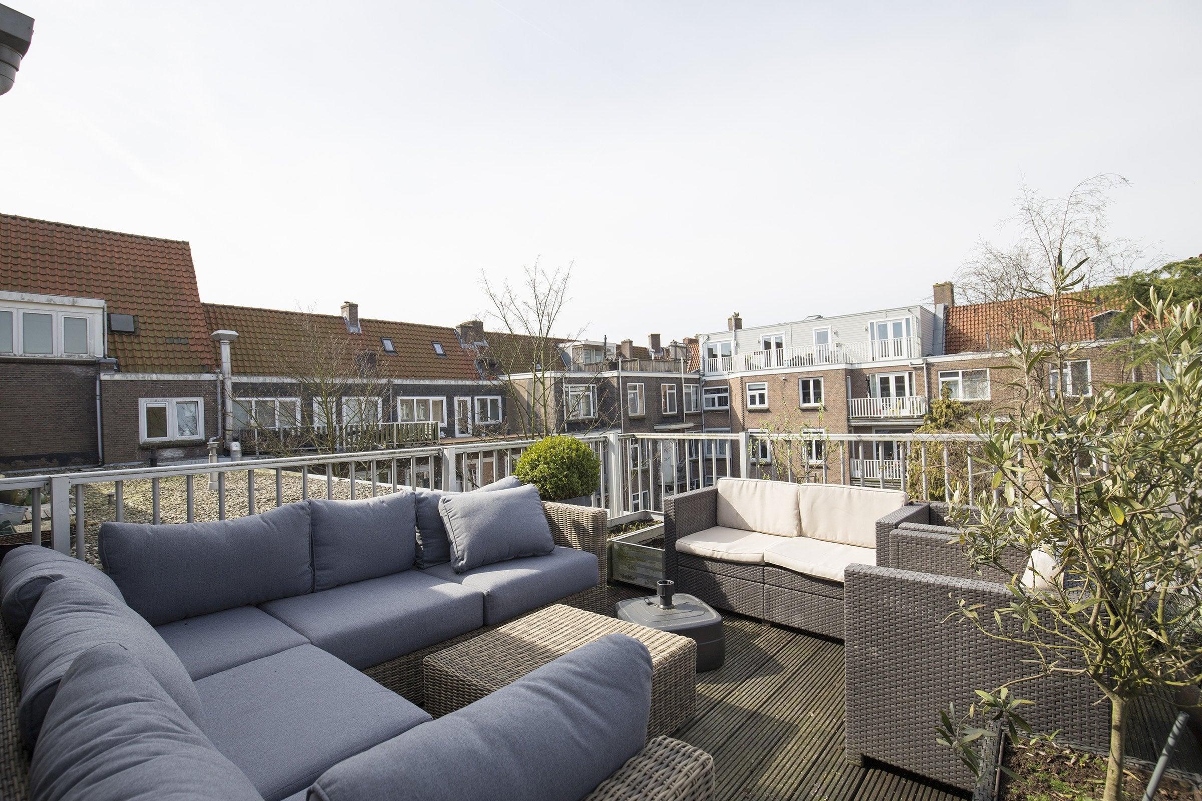 Bonairestraat / Amsterdam