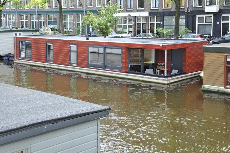 Jacob van Lennepkade / Amsterdam