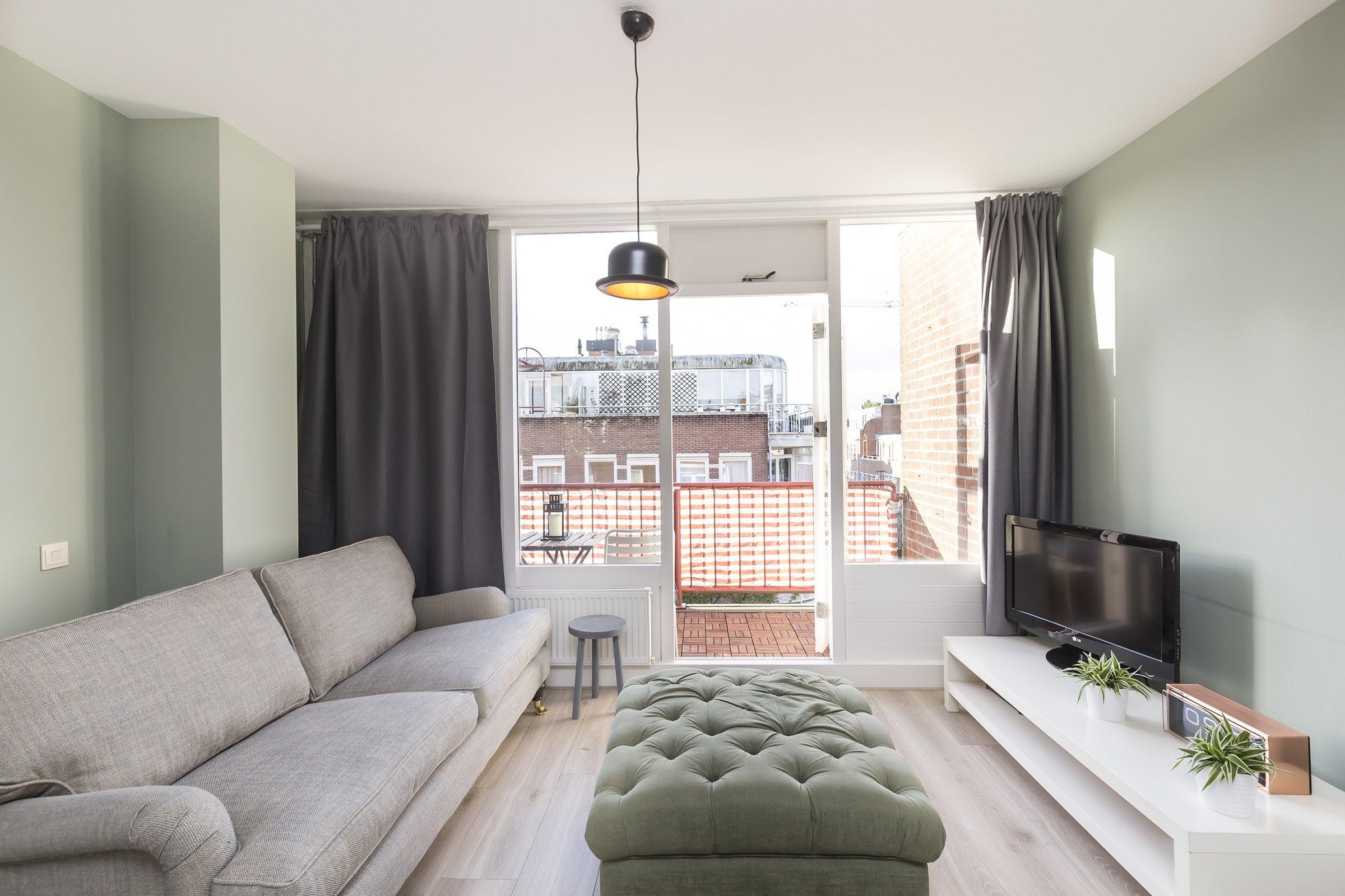 Eerste Jan Steenstraat / Amsterdam
