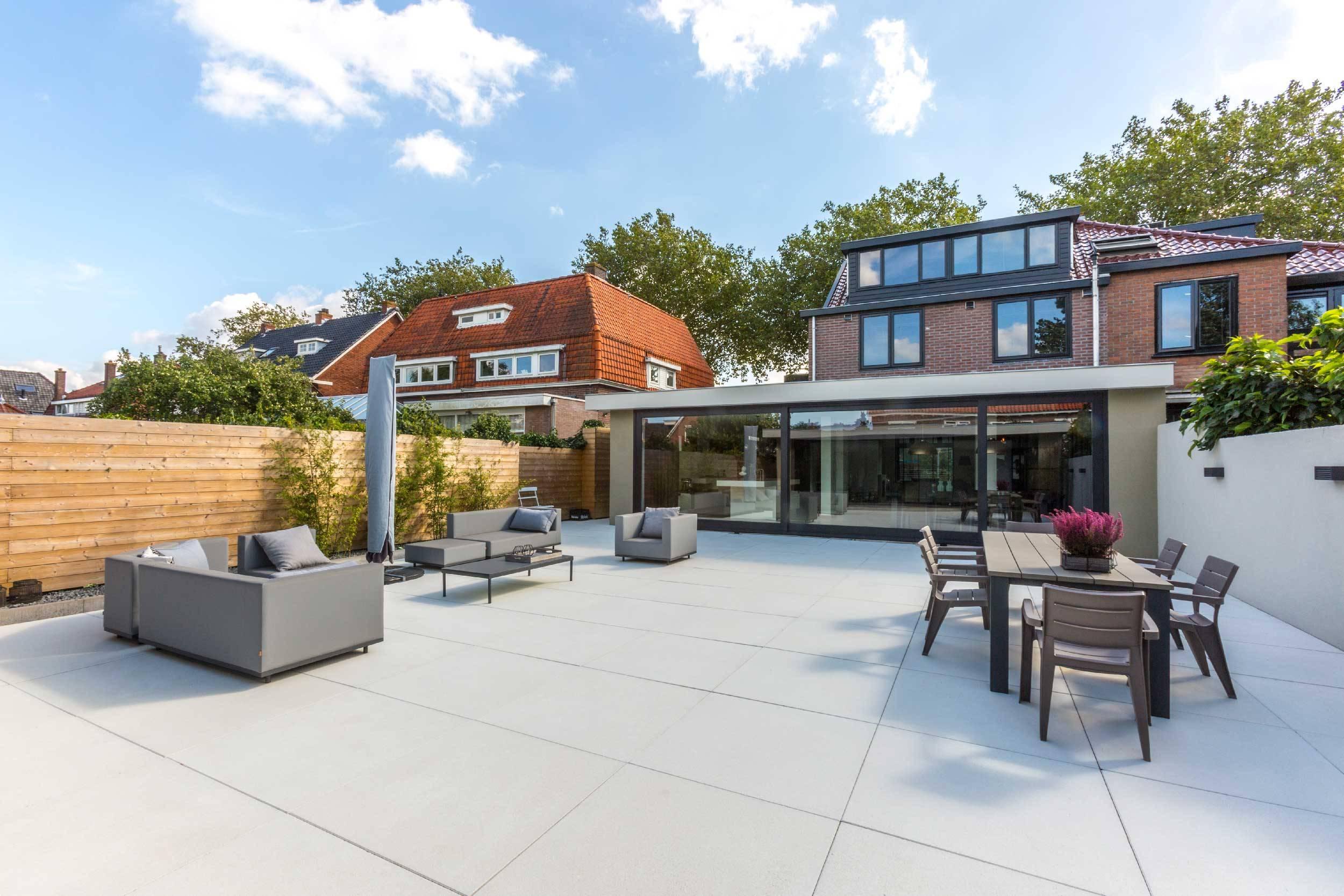 Sloterweg / Badhoevedorp