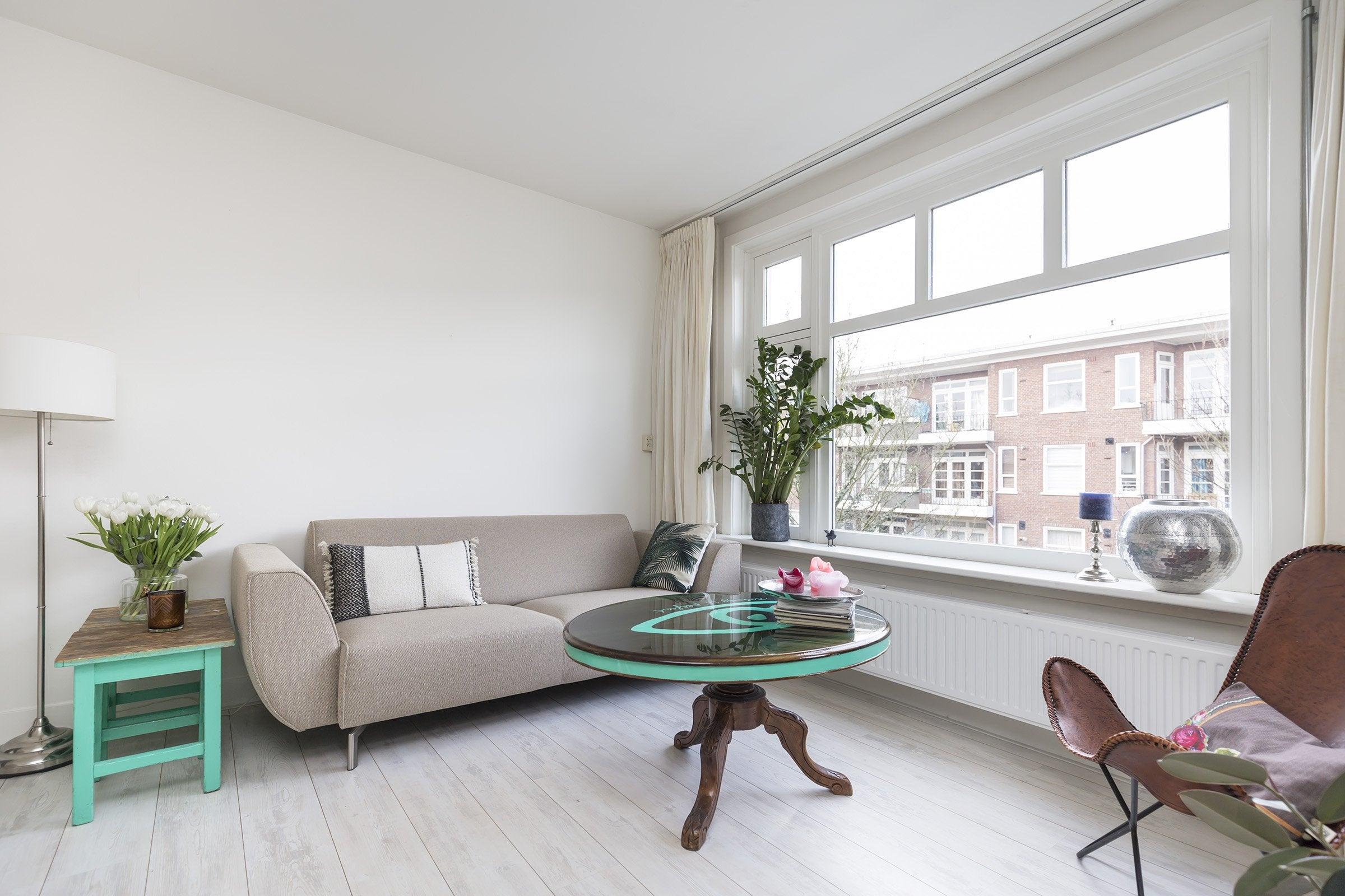 Baetostraat / Amsterdam