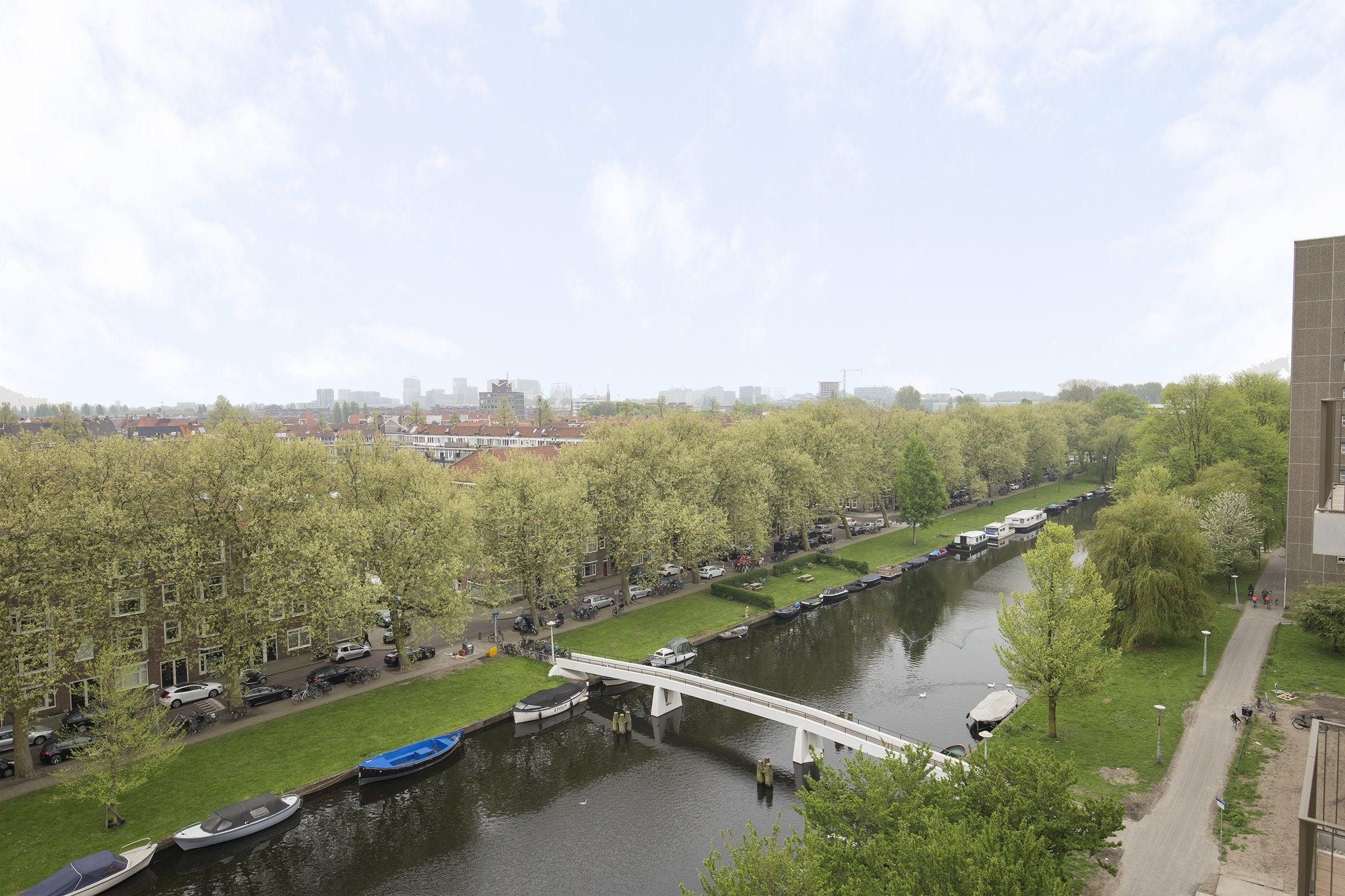Poeldijkstraat / Amsterdam