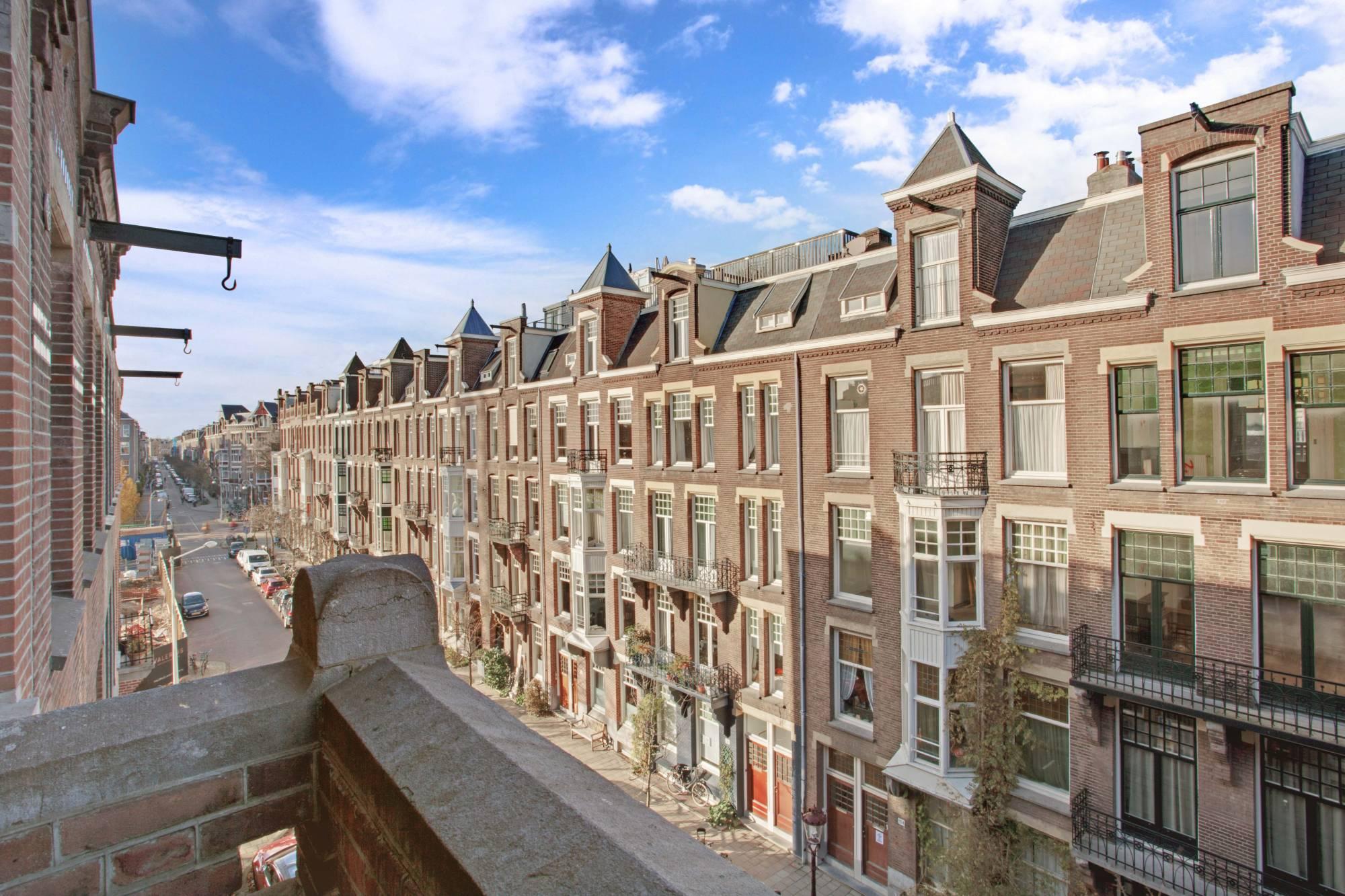 Valeriusstraat / Amsterdam