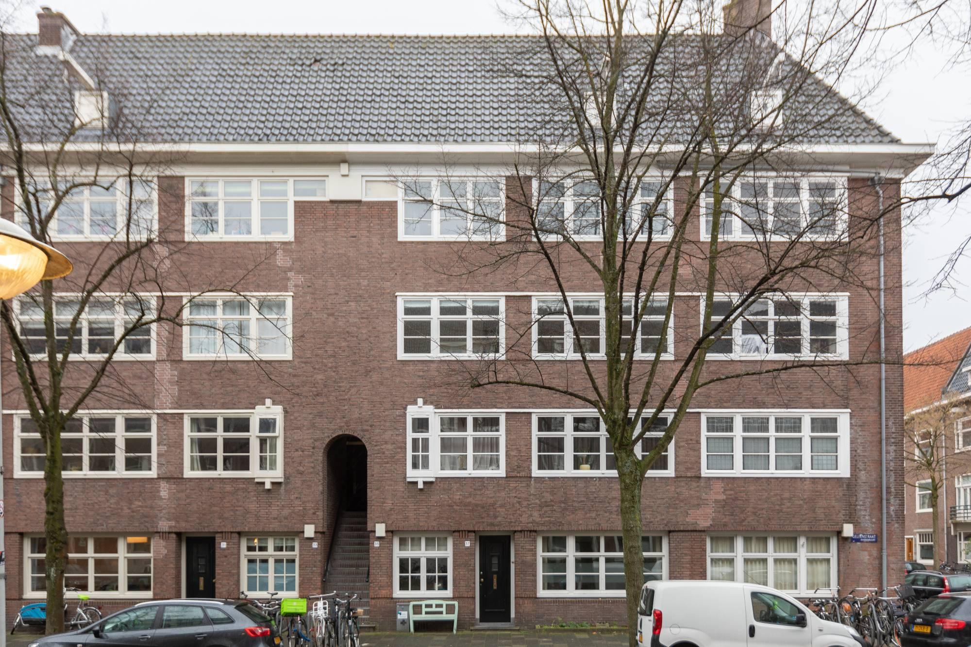 Geleenstraat / Amsterdam