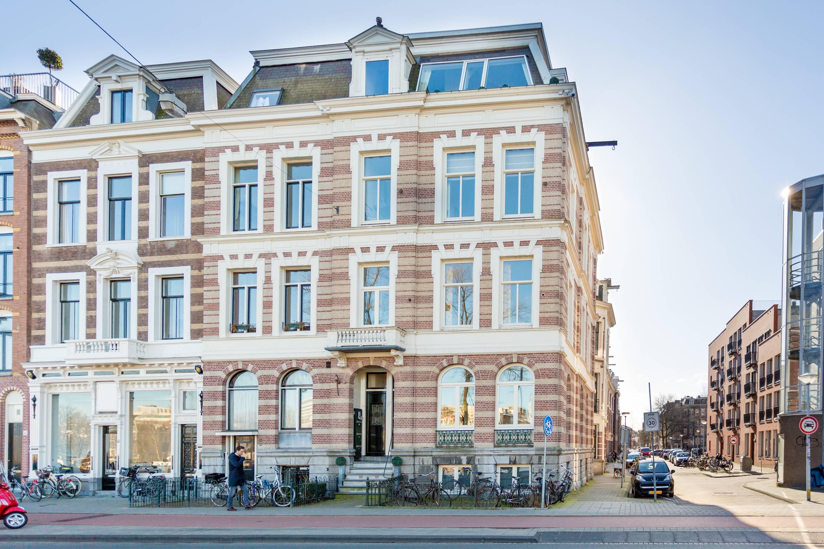 Amsteldijk / Amsterdam