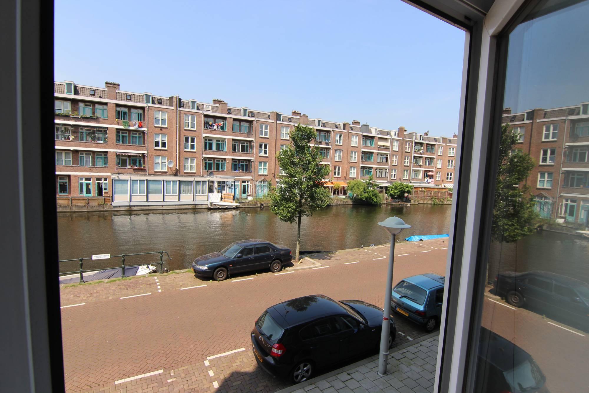 Crynssenstraat / Amsterdam