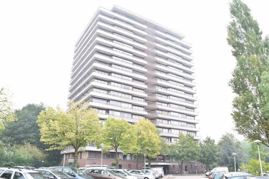 Utrecht, Livingstonelaan