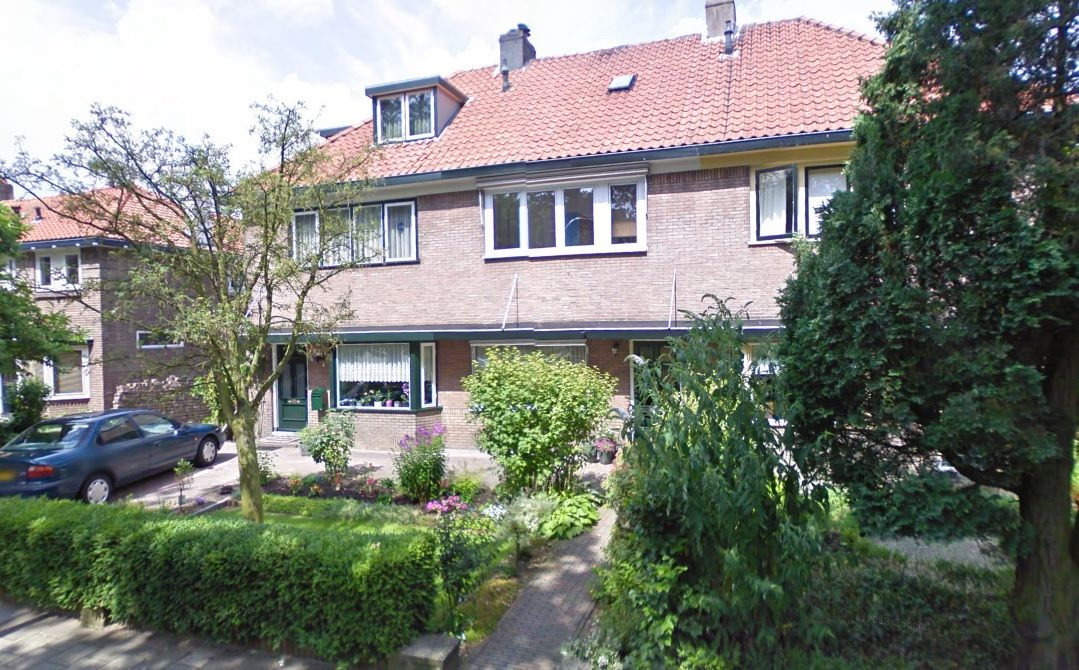 Nijmegen, Oude Graafseweg
