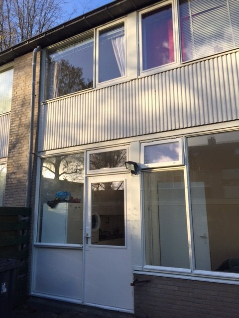 Groningen, Aquamarijnstraat