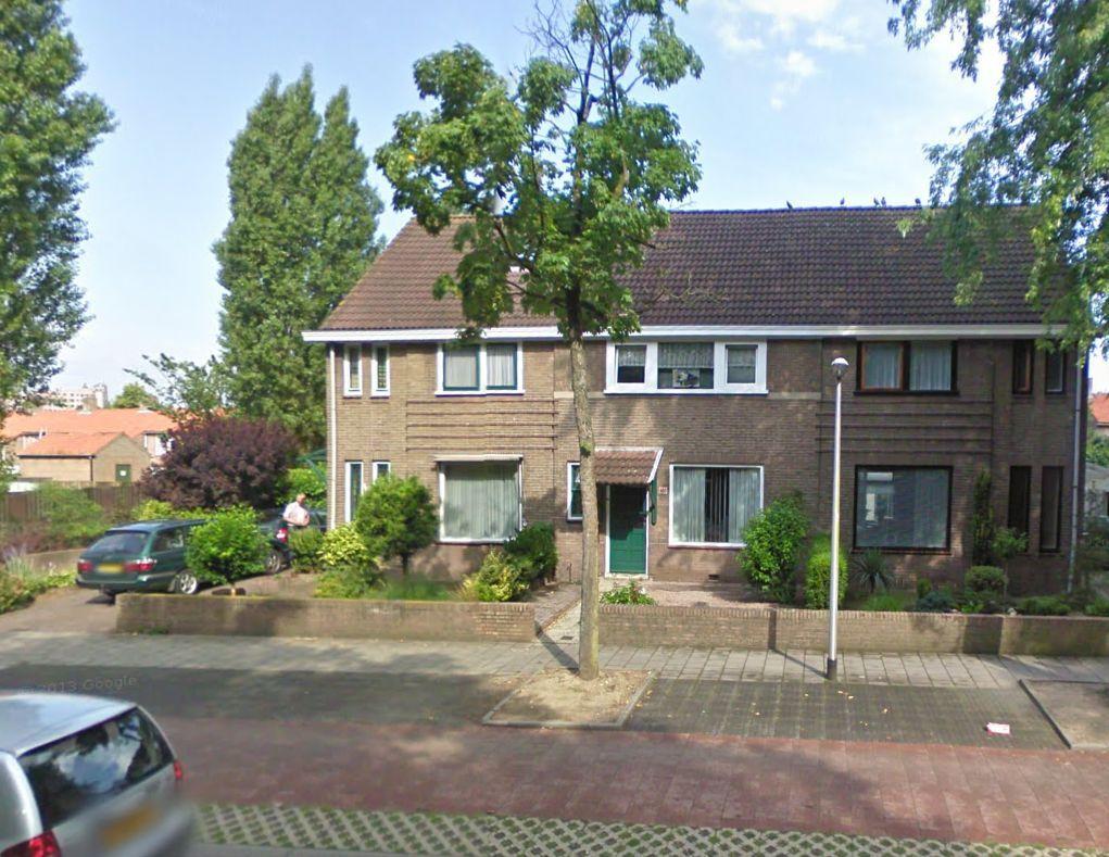 Nijmegen, Muntweg
