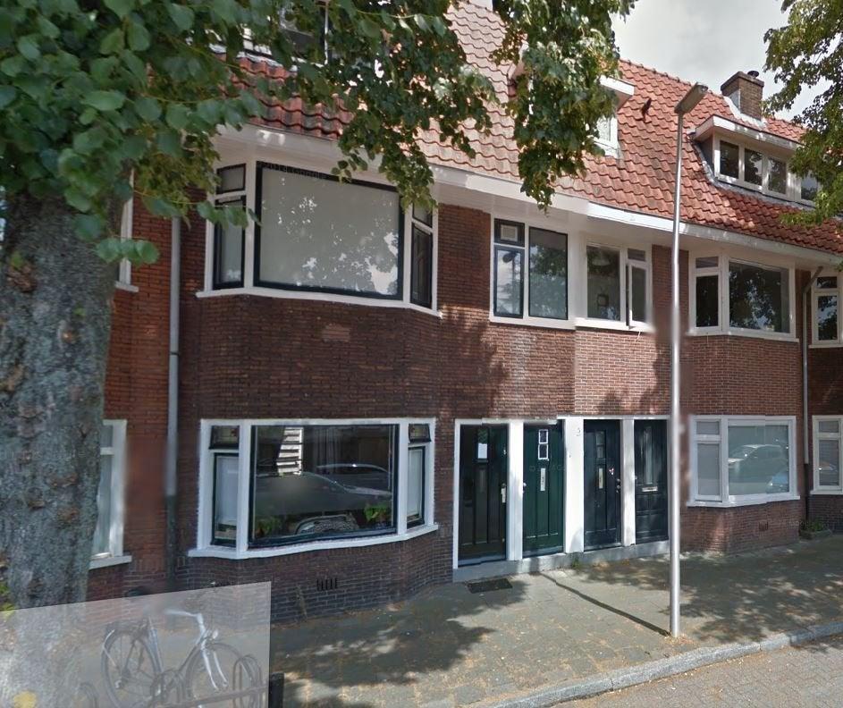 Utrecht, Nieuwlichtstraat