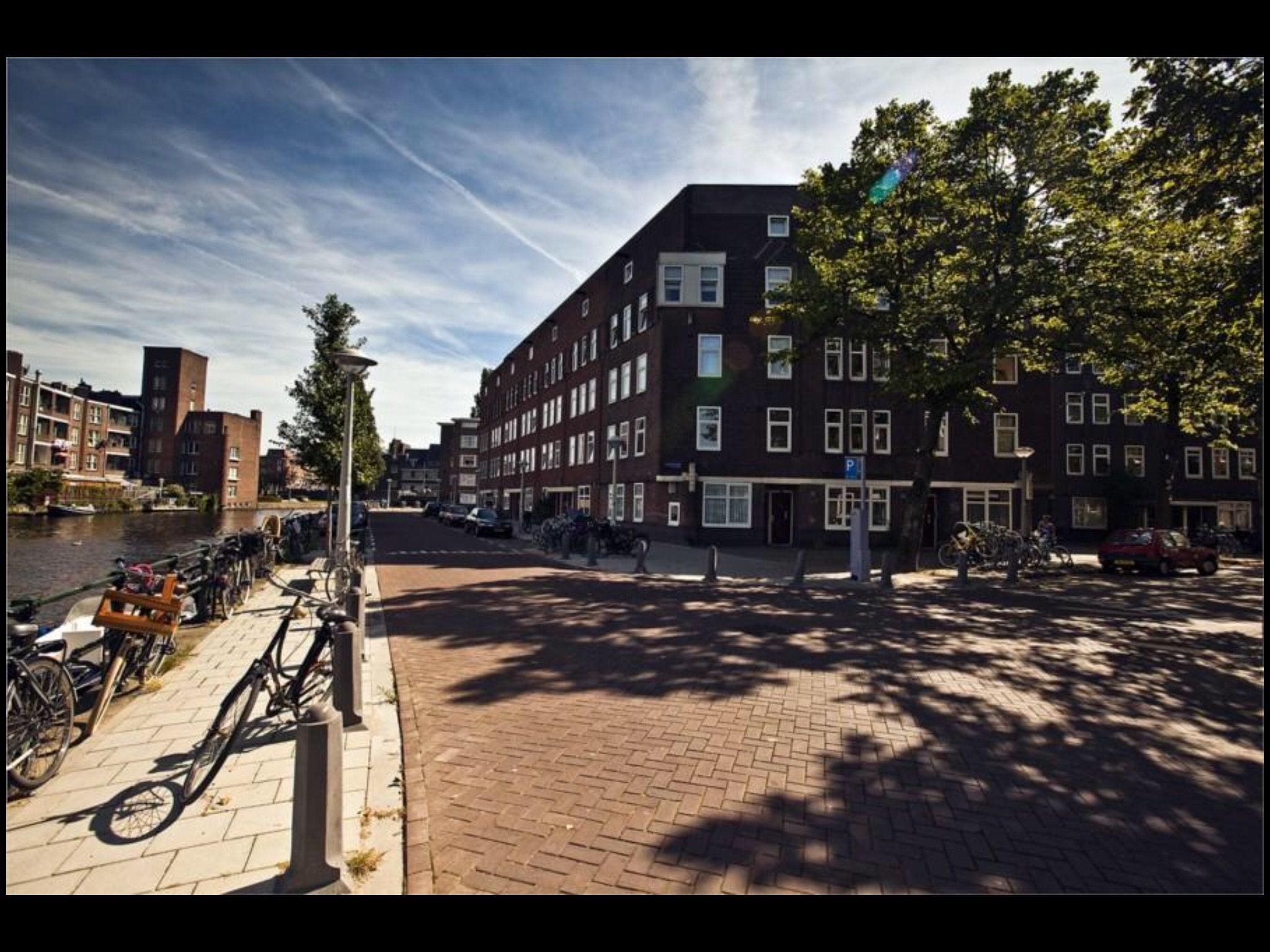 Amsterdam, Crynssenstraat