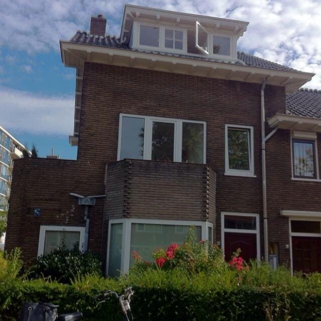 Utrecht, W.A. Vultostraat