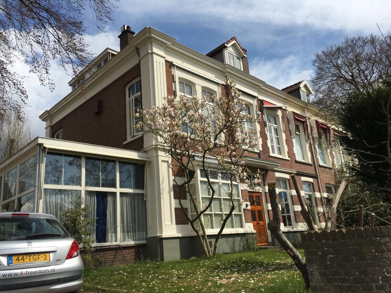 Photo of Groesbeekseweg