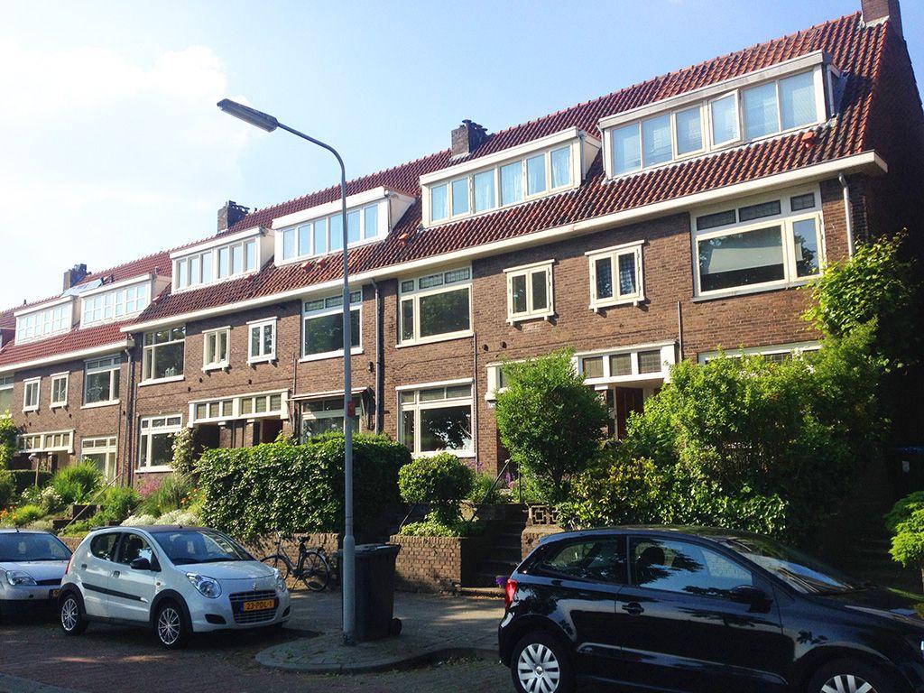Photo of Noordelijke Parallelweg