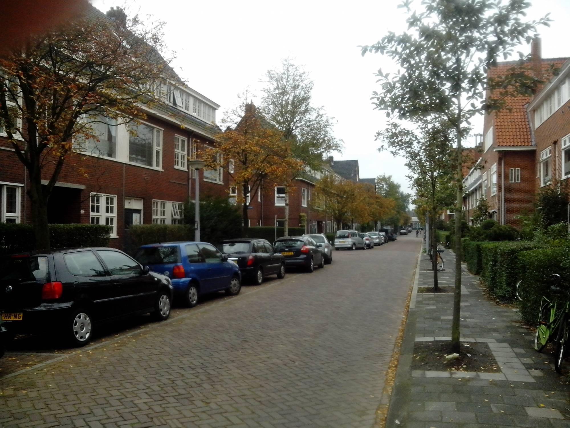 Photo of IJsselstraat