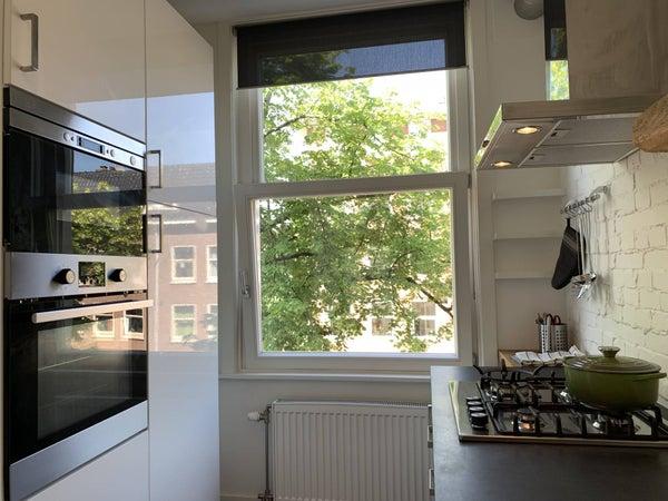 Bloys van Treslongstraat, Amsterdam
