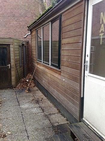 studio in Groningen