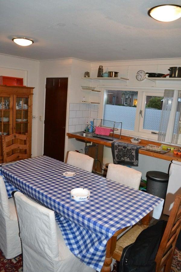 apartment in Uithuizen
