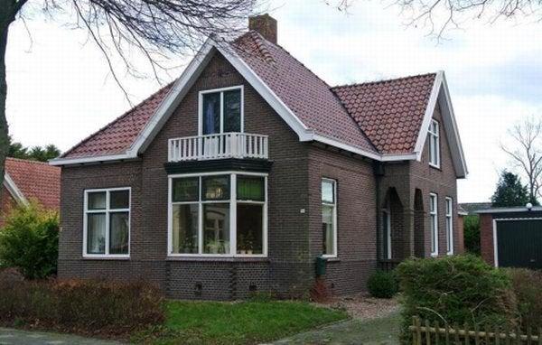 woonhuis in Spijk
